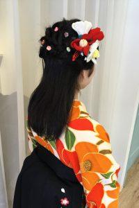卒業式セット&袴